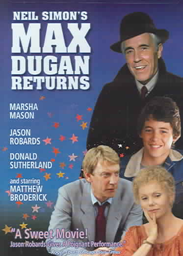 Max Dugan Returns (DVD)