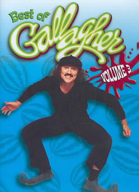 Gallagher Vol. 3 (DVD)