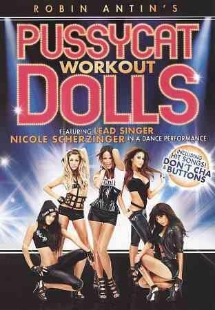 Pussycat Dolls Workout (DVD)