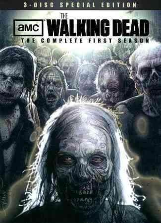 The Walking Dead (Special Edition) (DVD) - Thumbnail 0
