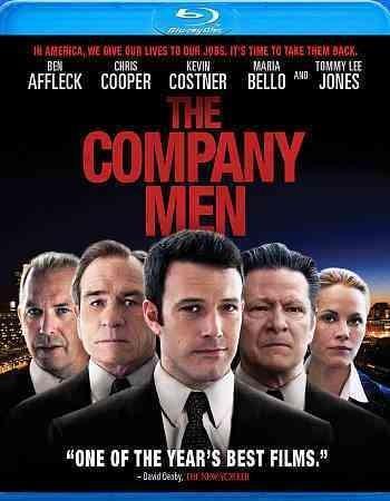 The Company Men (Blu-ray Disc)