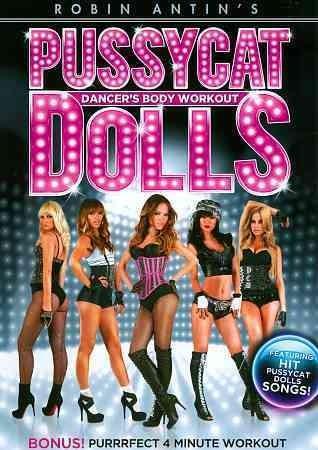 Pussycat Dolls: Dancer's Body Workout (DVD)