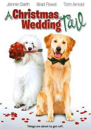 A Christmas Wedding Tail (DVD)