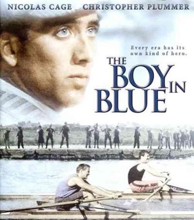 The Boy In Blue (Blu-ray Disc)