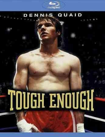 Tough Enough (Blu-ray Disc)