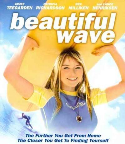 Beautiful Wave (Blu-ray Disc)