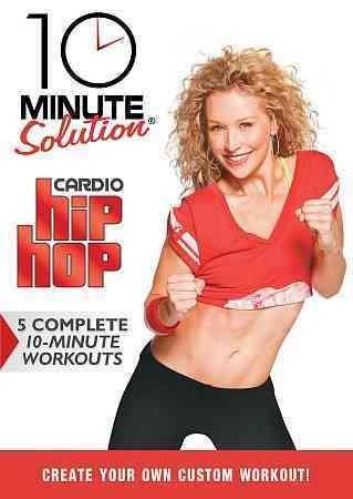10 Minute Solution: Cardio Hip Hop (DVD)