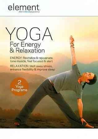 Element: Yoga For Energy & Relaxation (DVD)