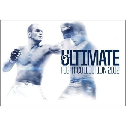 UFC: Ultimate Fight Collection 2012 Edition