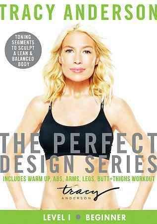 Tracy Anderson Perfect Design Series: Sequence 1 (DVD)