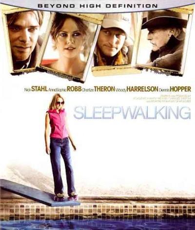 Sleepwalking (Blu-ray Disc)