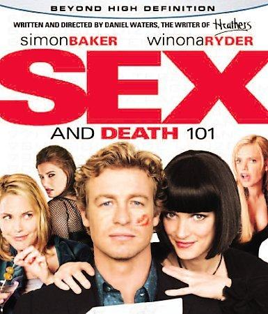 Sex and Death 101 (Blu-ray Disc)