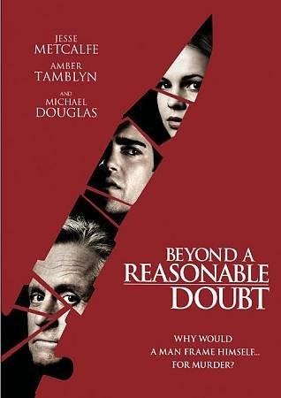 Beyond A Reasonable Doubt (DVD)