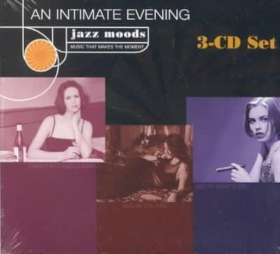 Various - Jazz Moods:An Intimate Evening