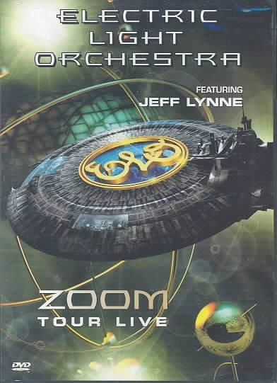 Electric Light Orchestra:Zoom Tour (DVD)