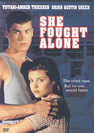 She Fought Alone (DVD)