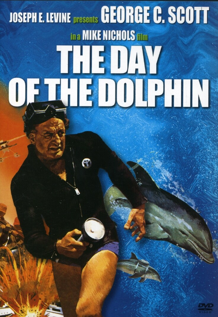 Day of the Dolphin (DVD)