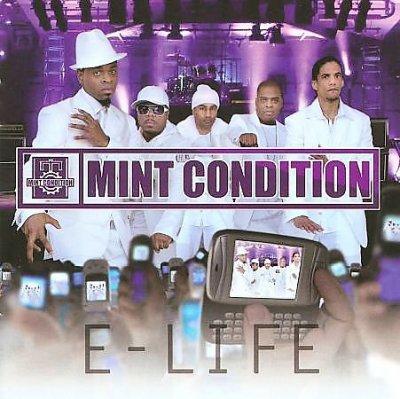 Mint Condition - E-Life