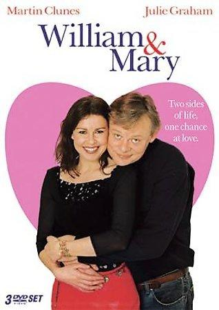 William & Mary (DVD)