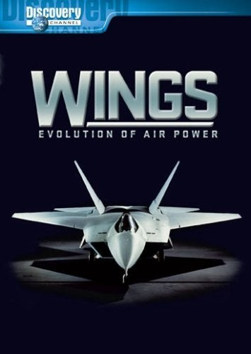 Wings: Evolution of Air Power (DVD)