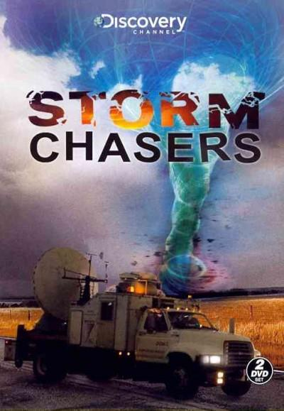 Storm Chasers: Perfect Disaster (DVD)