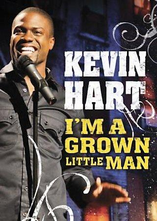 Kevin Hart: Live (DVD)