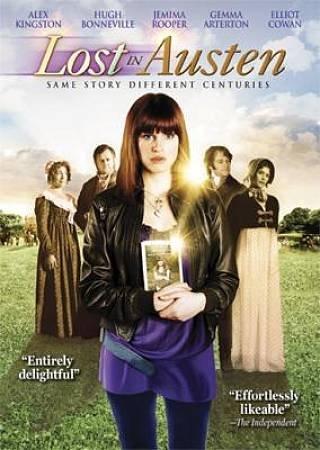 Lost In Austen (DVD)