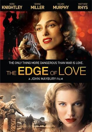 Edge Of Love (DVD)