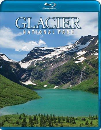 Glacier National Park (Blu-ray Disc)