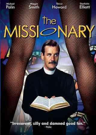 The Missionary (DVD)