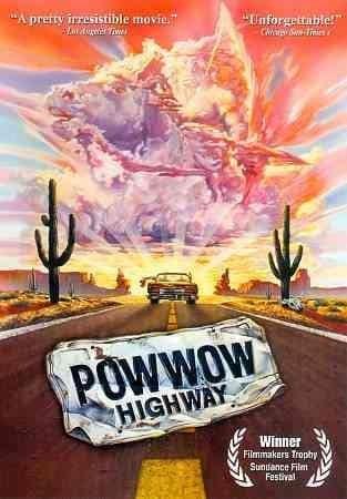 Powwow Highway (DVD)