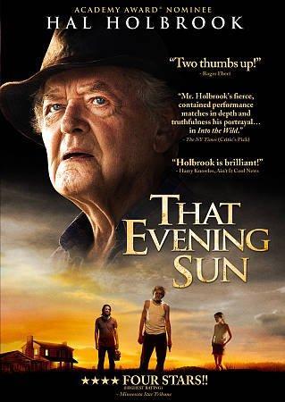 That Evening Sun (DVD)