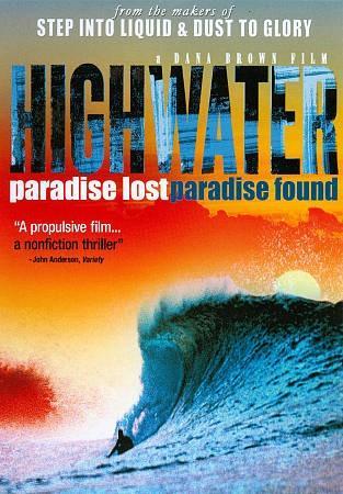 Highwater (DVD)