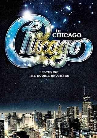 Chicago in Chicago (DVD)