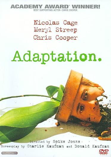Adaptation (DVD)