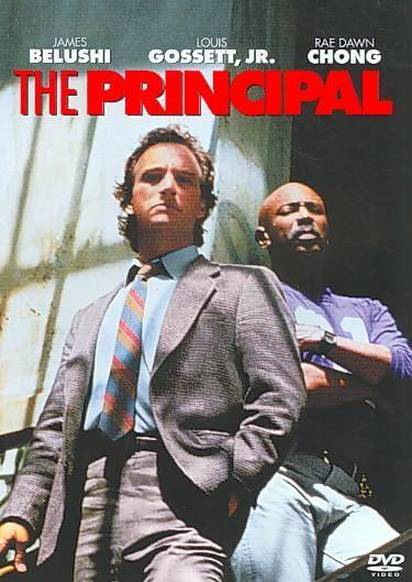 The Principal (DVD)