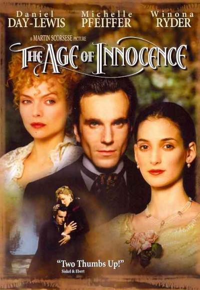The Age Of Innocence (DVD)