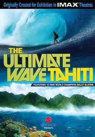 The Ultimate Wave: Tahiti (IMAX) (DVD)