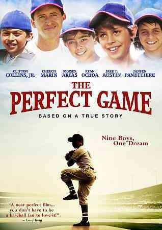 The Perfect Game (DVD)