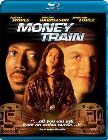Money Train (Blu-ray Disc)