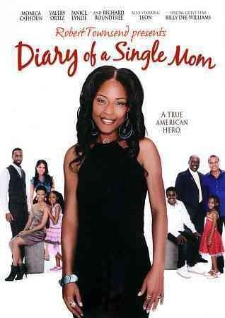 Diary Of A Single Mom (DVD)