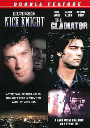 Gladiator/The Nick Knight (DVD) - Thumbnail 0