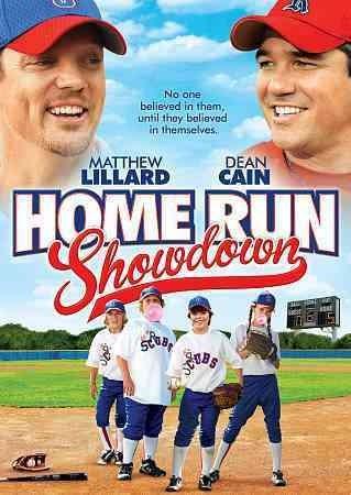 Home Run Showdown (DVD)
