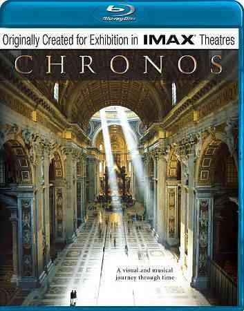 Chronos (IMAX) (Blu-ray Disc)