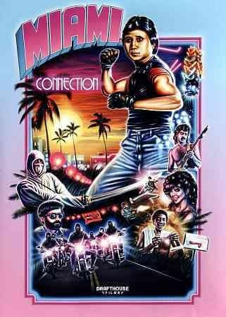 Miami Connection (DVD)