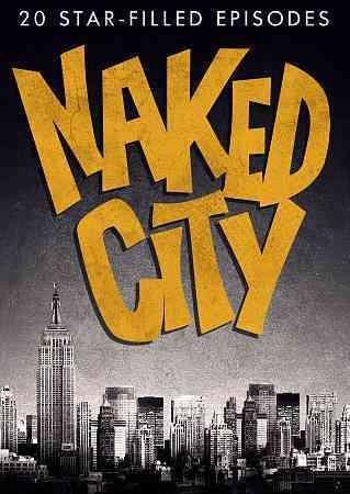 Naked City: 20 Star-Filled Episodes (DVD)