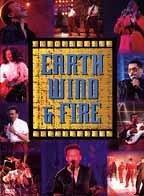 Earth,Wind & Fire:Live (DVD)