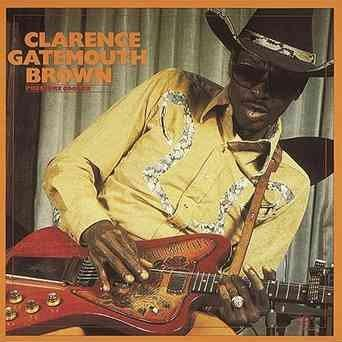 Clarence Gatem Brown - Pressure Cooker