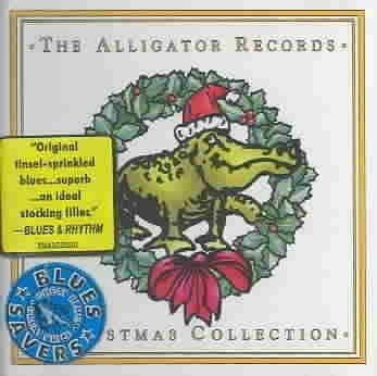 Various - Alligator Christmas Collection