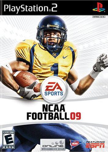 PS2 - NCAA Football 09